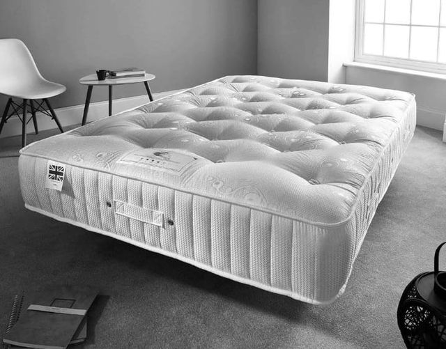 Ambassador Bed Mattress