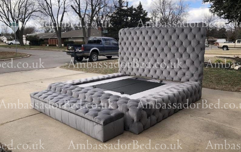 Ambassador Box Bed Frames