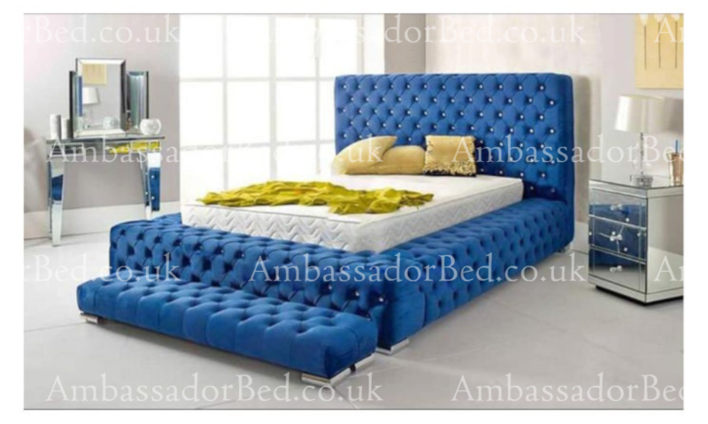 Ambassador Park lane Bed Frame